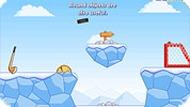 Игра Симулятор: хоккей
