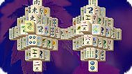 Игра Пасьянс-маджонг