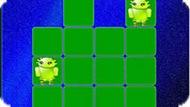Игра Картинки с андроидами 2