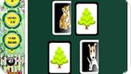Игра Найди пары животных
