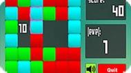 Игра Соединяйте кубики