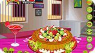 Игра Вкусный яблочный пирог