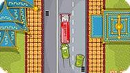 Игра Уничтожайте машины