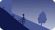 Игра Вело-гонки