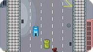 Игра Квадроцикл: гонки