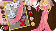 Игра Свадьба для Барби