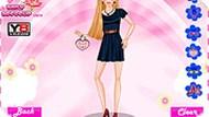 Игра Покупки для Барби