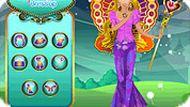 Игра Барби фея 2