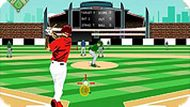 Игра Бейсбольная лига