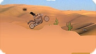 Бэтмен и его мотоцикл