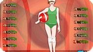 Игра Пляжный волейбол 2