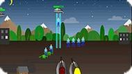 Игра Атаки пришельцев