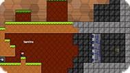 Игра Блоки-боссы