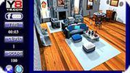 Игра В синей комнате