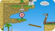 Игра Приключения бомбы