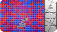 Игра Ряд с кубиками