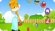 Игра Девочка-кролик