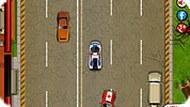 Игра Гонка на скорость