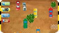 Игра Современная парковка