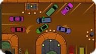 Угоняем автомобили