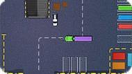 Игра Припаркуй грузовик