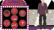 Игра Джастин Бибер: одевалка