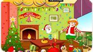 Игра Декор для рождества