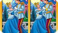 Игра Принц и Золушка