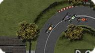 Игра Настоящие гонки