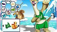 Игра Ледниковый период: Сид