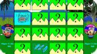 Игра Одинаковые карты