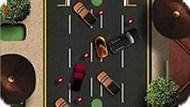 Игра Трафик рейсер