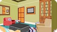 Игра Заперли в комнате