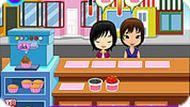 Игра Магазин кекс
