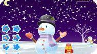 Игра Снеговик 2