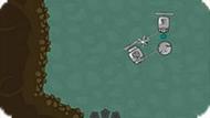 Игра Летающие роботы