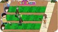 Игра Против злых зомби