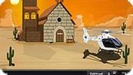Игра Побег из пустыни