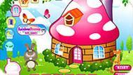 Игра Грибной дом