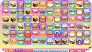Игра Ищите сладости