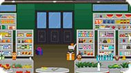Игра Предметы в магазине