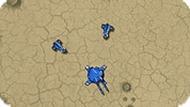 Игра Бой пустыни
