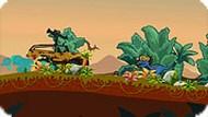 Игра Парк динозавров 2