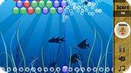 Игра Стрельба под водой