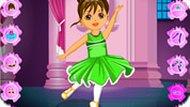 Игра Даша танцует