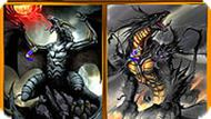 Разные драконы