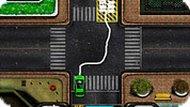 Игра Линия для парковки