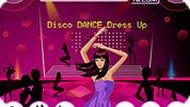 Игра Танцующая девушка