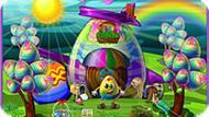 Игра Яйцо и кролик