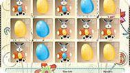 Игра Яйца и кролики